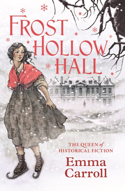Frost Hollow Hall-9780571295449