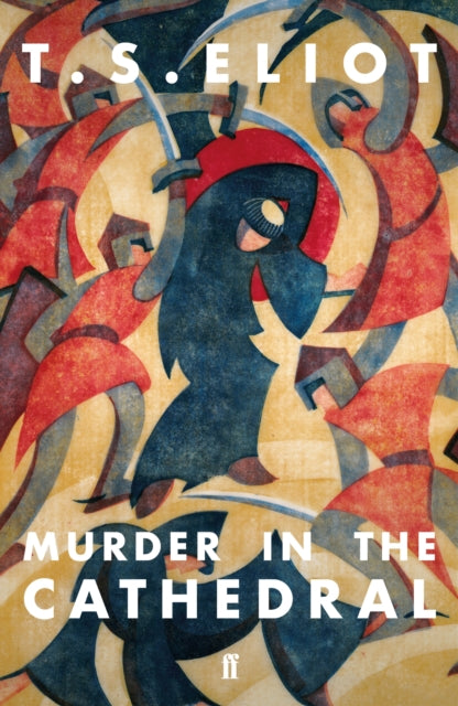 Murder in the Cathedral-9780571362790