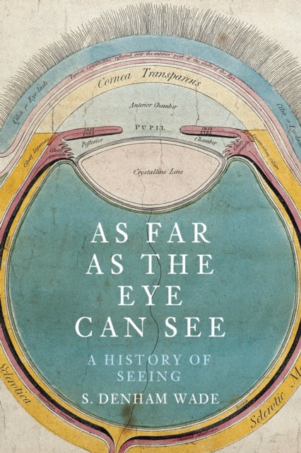 As Far as the Eye can See : A History of Seeing-9780750987035
