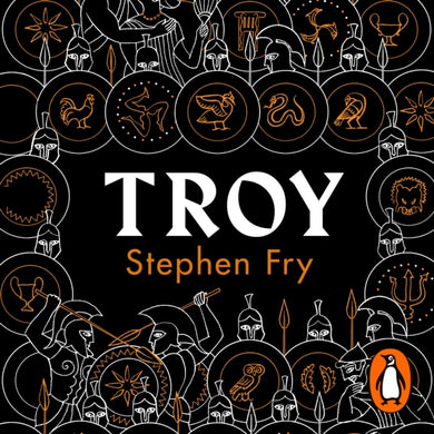 Troy : Our Greatest Story Retold-9781405944724