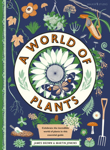 A World of Plants-9781406388565