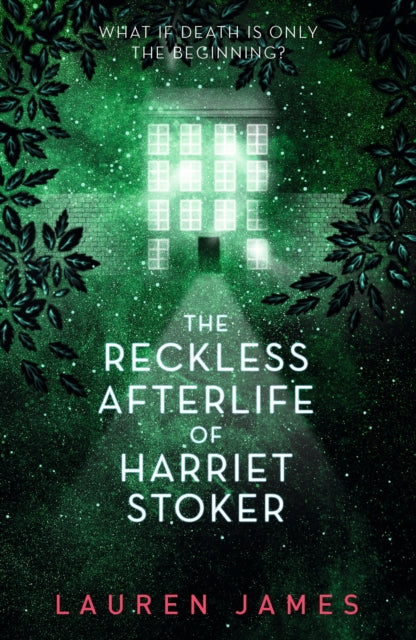 The Reckless Afterlife of Harriet Stoker-9781406391121