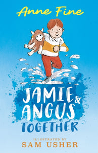 Jamie and Angus Together-9781406392944