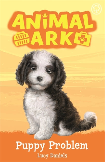 Animal Ark, New 11: Puppy Problem : Book 11-9781408359259