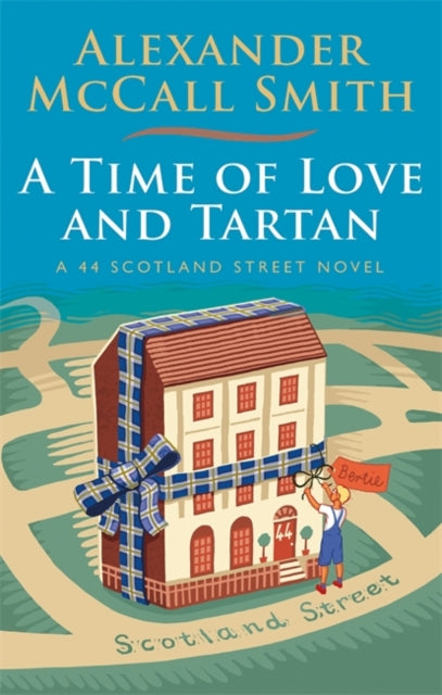 A Time of Love and Tartan-9781408710999