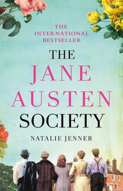 The Jane Austen Society-9781409194125