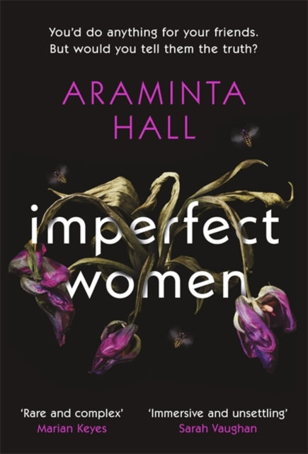 Imperfect Women : The blockbuster must-read novel of the summer that everyone is talking about-9781409196082