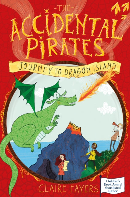 Journey to Dragon Island-9781447290629