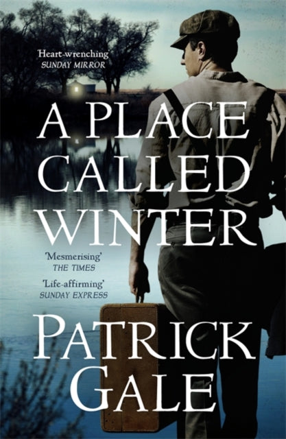 A Place Called Winter-9781472205315