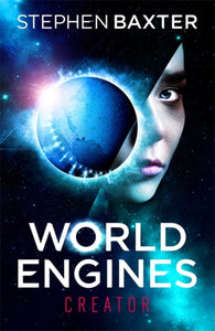 World Engines: Creator-9781473223226