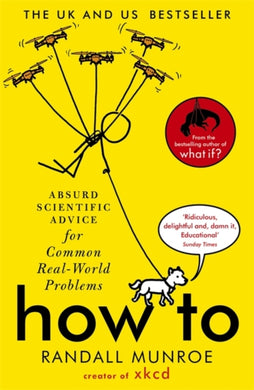 How To : THE SUNDAY TIMES BESTSELLER-9781473680340