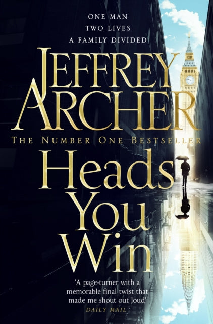 Heads You Win-9781509851263