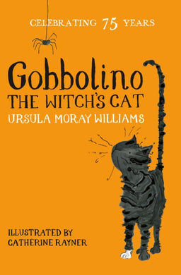 Gobbolino the Witch's Cat : Macmillan Classics Edition-9781509860364