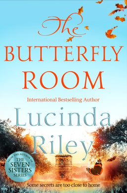 The Butterfly Room-9781529014969