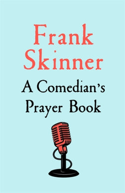A Comedian's Prayer Book-9781529368956