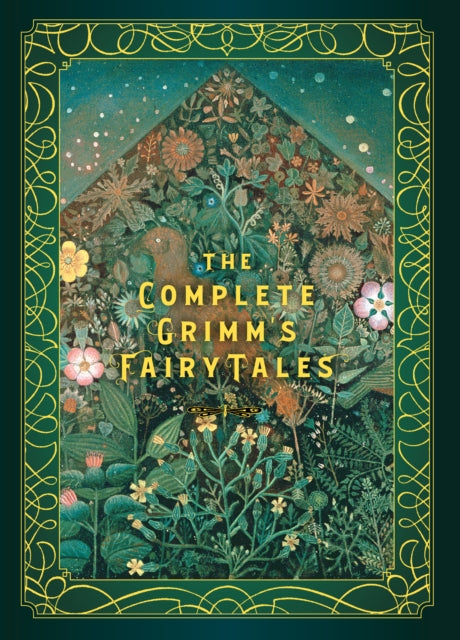 The Complete Grimm's Fairy Tales : 5-9781631067181