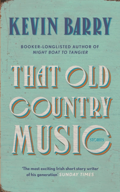 That Old Country Music-9781782116219