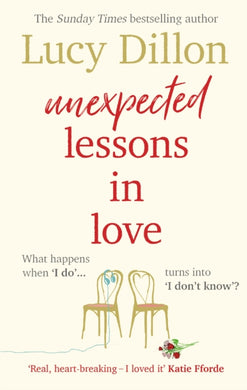 Unexpected Lessons in Love-9781784162108