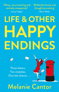 Life and other Happy Endings-9781784164164