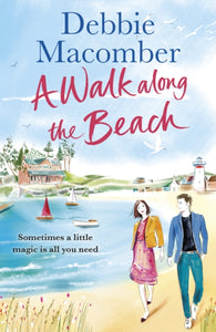 A Walk Along the Beach-9781784758776