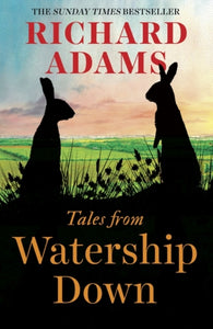 Tales from Watership Down-9781786073099