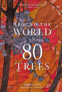 Around the World in 80 Trees-9781786276063