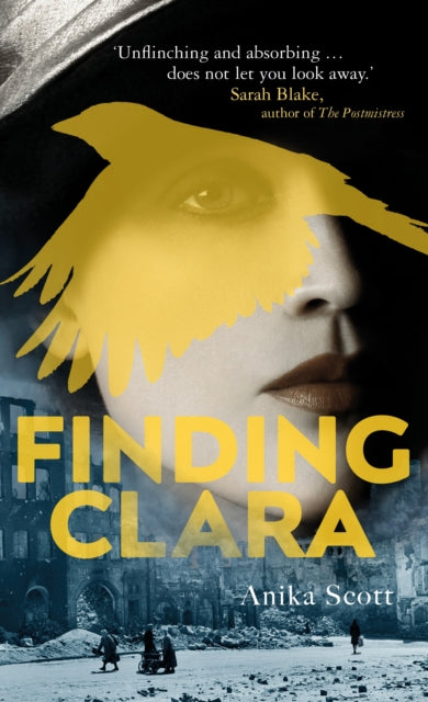 Finding Clara : a page-turning epic set in the aftermath of World War II-9781786331878