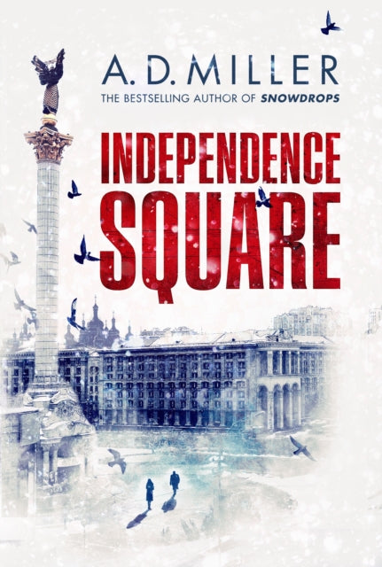 Independence Square-9781787301788