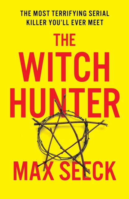The Witch Hunter-9781787394797