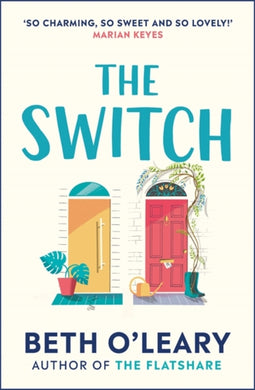 The Switch-9781787474994