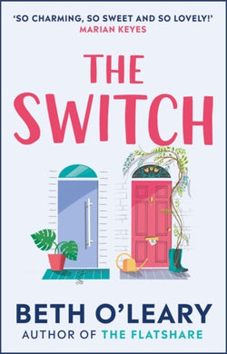 The Switch-9781787475021