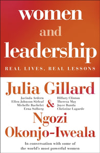 Women and Leadership : Real Lives, Real Lessons-9781787634381