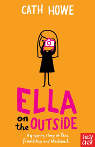 Ella on the Outside-9781788000338