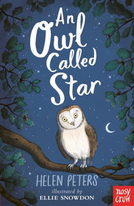 An Owl Called Star-9781788004787