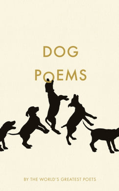 Dog Poems-9781788163651
