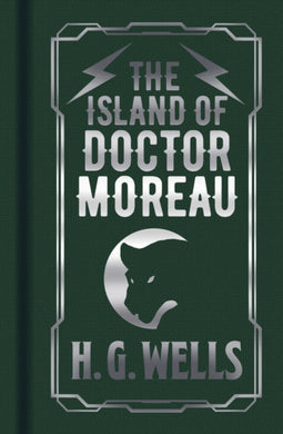 The Island of Doctor Moreau-9781789503944