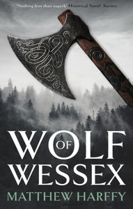 Wolf of Wessex-9781838932817