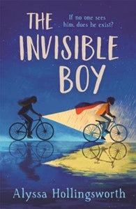 The Invisible Boy-9781848127999