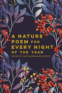 A Nature Poem for Every Night of the Year-9781849946223