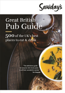 Great British Pub Guide-9781906136925