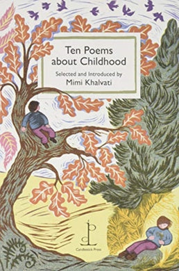 Ten Poems about Childhood-9781907598746