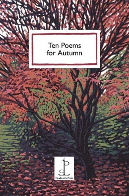 Ten Poems for Autumn-9781907598982
