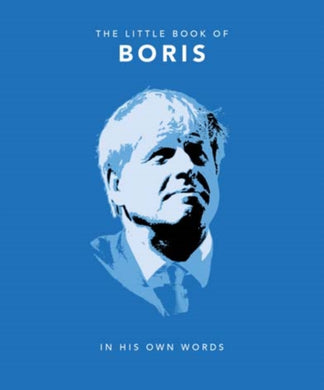 The Little Book of Boris-9781911610298