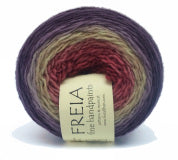 Load image into Gallery viewer, Freia Yarns Shawl Ball