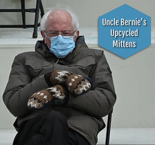 Load image into Gallery viewer, Uncle Bernie's Mittens