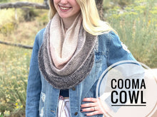 Load image into Gallery viewer, Cooma Cowl