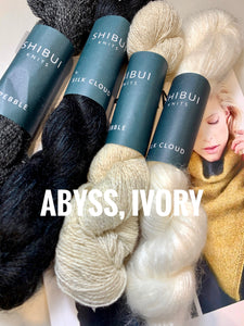 Abyss, Ivory