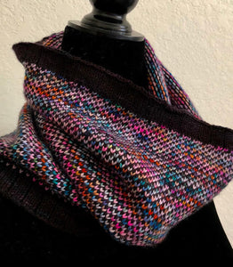 100 Colors Cowl Kit
