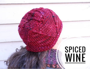 Spiced Wine Hat Kit