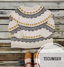 Load image into Gallery viewer, Tecumseh Sweater Kit XS-M